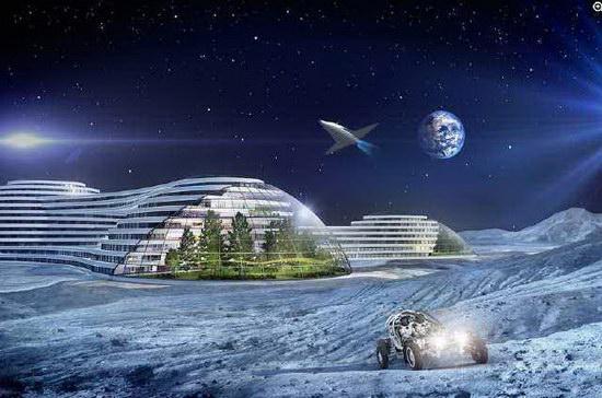 再不好好干就把你赶出地球――星际生活不是梦!