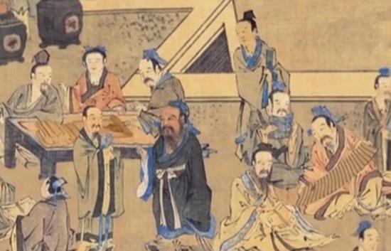 古人经典惜字如金,难道真的是竹片墨水不够用吗?