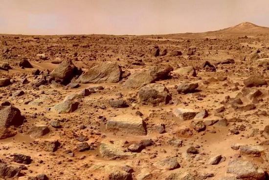 火星是一个没有人类的地球,会怎样?
